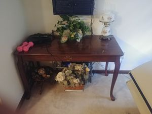 Couch table/desk for Sale in Siler City, NC