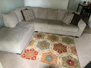 Couch and Table for Sale in SeaTac, WA