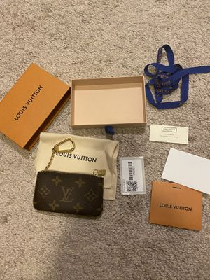 Louis Vuitton Key pouch for Sale in Scappoose, OR
