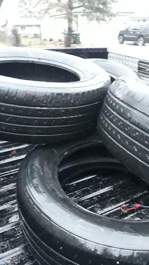 4 tires for Sale in Aurora, IL