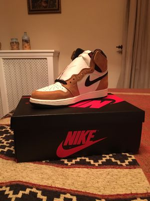 Air Jordan 1 Rookie of the Year Size 9 Brand New for Sale in Washington, DC