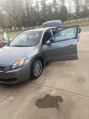 Nissan Altima for Sale in Wichita, KS