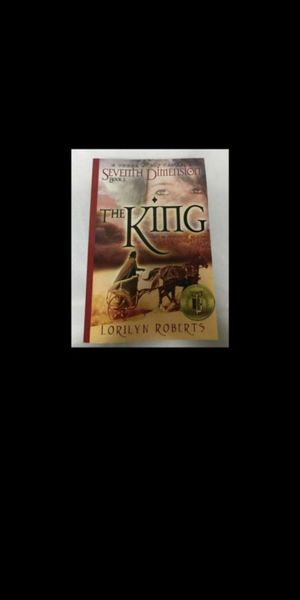 Seventh Dimension - The King (Book 2) for Sale in Eastvale, CA