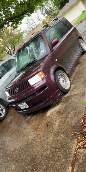 2005 Scion XB for Sale in Euless, TX