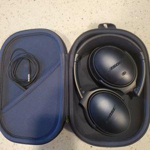 Bose QuietComfort 35 Wireless II Headphones for Sale in Gaithersburg, MD