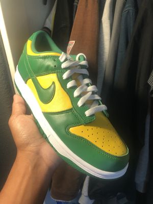 Brazil dunk for Sale in Temecula, CA