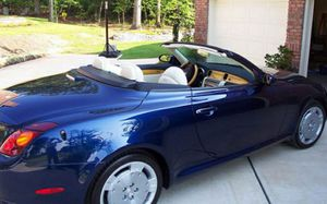 2002 Lexus SC430 for Sale in Spring Hill, FL