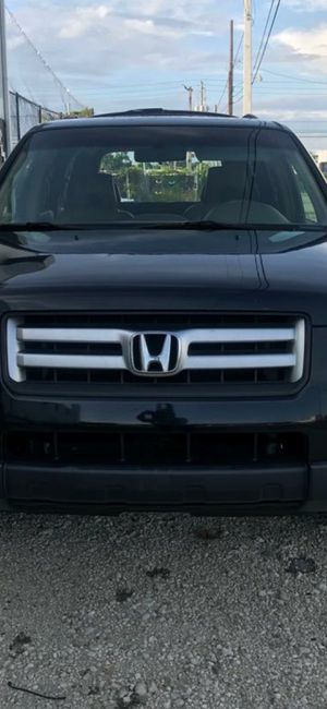 HONDA PILOT 2006-145k-$3500 for Sale in Miami, FL