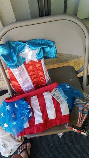 Captain America for Sale in Hemet, CA
