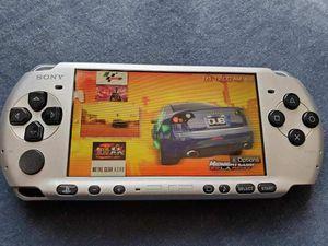 2001 * slim * - PSP - with 5,000 games !!! for Sale in Santa Ana, CA