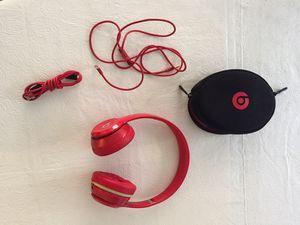 Beats Solo 2 Headphones for Sale in Sloan, NV