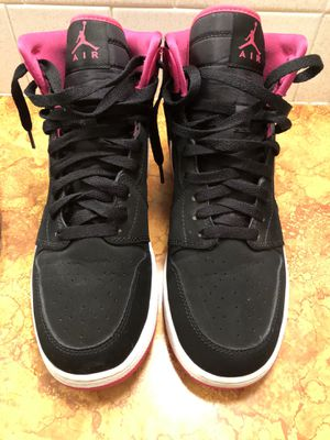 Air Jordan 1 Retro High GG'Vivid Pink Size 9 for Sale in Wichita, KS