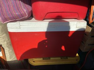 Igloo cooler for Sale in Compton, CA