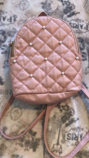 Pink mini backpack for Sale in San Diego, CA