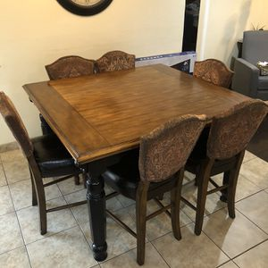 Dining Set for Sale in Spring Valley, CA