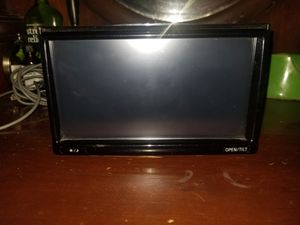 ~CARION TOUCH SCREEN INDASH STEREO~ for Sale in Lake Stevens, WA