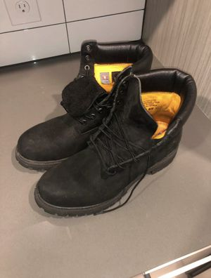 """Timberland 6"""" Boots Sz 10.5 for Sale in Decatur, GA"""