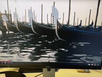 Dell U2415 Monitor for Sale in San Francisco,  CA