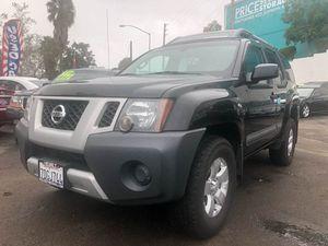 2013 Nissan Xterra for Sale in San Diego, CA