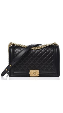 Chanel boy bag for Sale in Vancouver,  WA