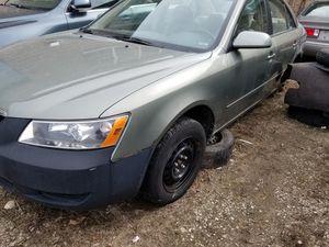 Hyundai sonata for Sale in Lincolnwood, IL