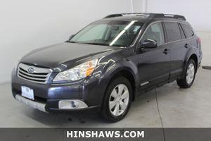 2011 Subaru Outback for Sale in Auburn, WA