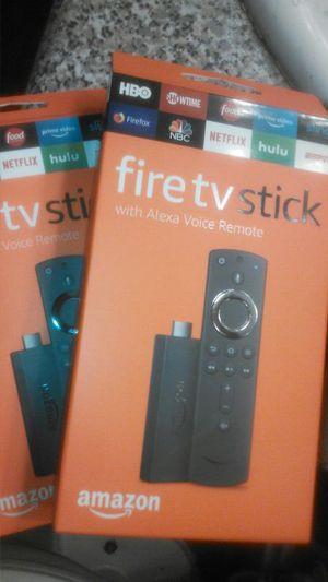 Amazon fire 80 stick. From the LEGIT for Sale in Atlanta, GA