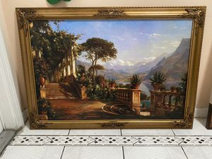 Picture frame for Sale in Miramar, FL