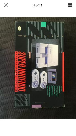 Super Nintendo games and console for Sale in Norwalk, CA