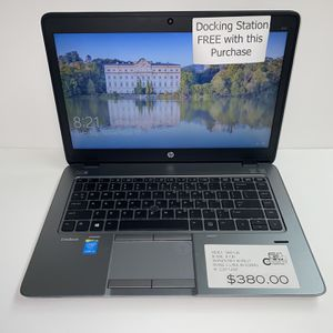 HP ELITEBOOK 840 for Sale in Rock Hill, SC