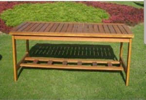 Outdoor coffee table for Sale in Georgetown, KY