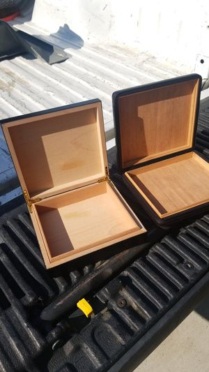 Cigar humidors for Sale in Pasco, WA