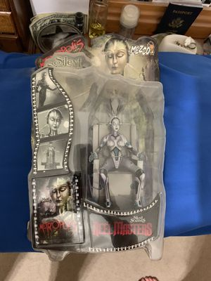 Action figure collectible for Sale in San Diego, CA