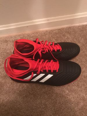 Soccer shoes for Sale in Fairfax, VA