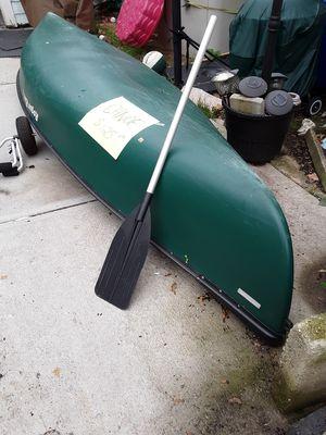 Canoe for Sale in Coventry, RI