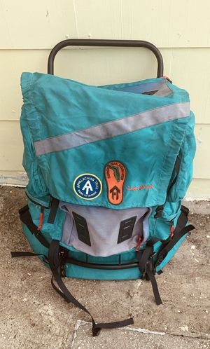 Camp Trails Hiking Backpack for Sale in Clearwater, FL