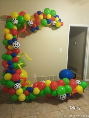 Balloons wall for Sale in Roswell, GA
