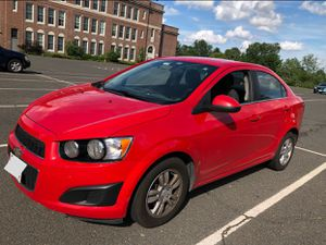 2014 Chevy Sonic LT for Sale in Westfield, MA