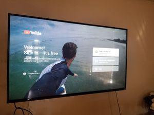 55 inch Vizio Smart tv for Sale in Aurora, CO