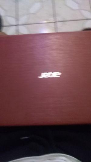 Acer laptop for Sale in Phoenix, AZ