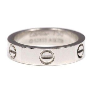 CARTIER LOVE ENGAGEMENT RING for Sale in Fresno, CA