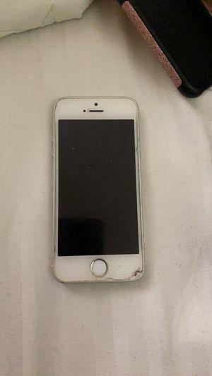 iPhone 5 for Sale in Jonesboro, GA