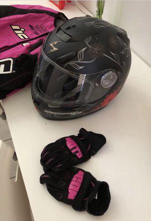 Women Motorcycle gear for Sale in Phoenix, AZ