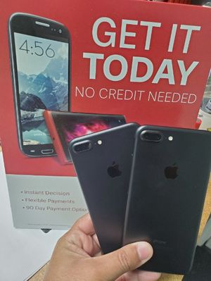 iPhone 7 plus and 8 plus for Sale in Wahneta, FL