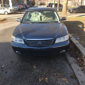 2008 Hyundai Azera Limited for Sale in Severn, MD