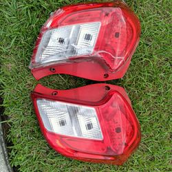 Chevy Spark Tail Lights 16-20 for Sale in Orlando,  FL