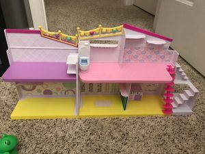 Shopkins house . for Sale in Mentor, OH