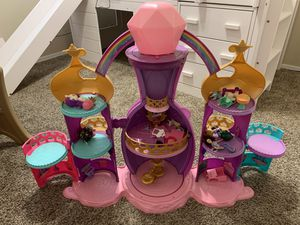 Shimmer and Shine Doll Playhouse for Sale in Chandler, AZ