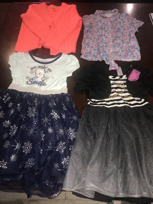 Size 6 girls clothes for Sale in Fort Worth, TX