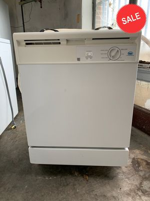 🌟🌟Works Perfect Dishwasher Roper Delivery Available #1339🌟🌟 for Sale in Glen Burnie, MD